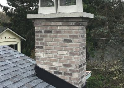 West Port Used With Corbel Detail Orca Masonry